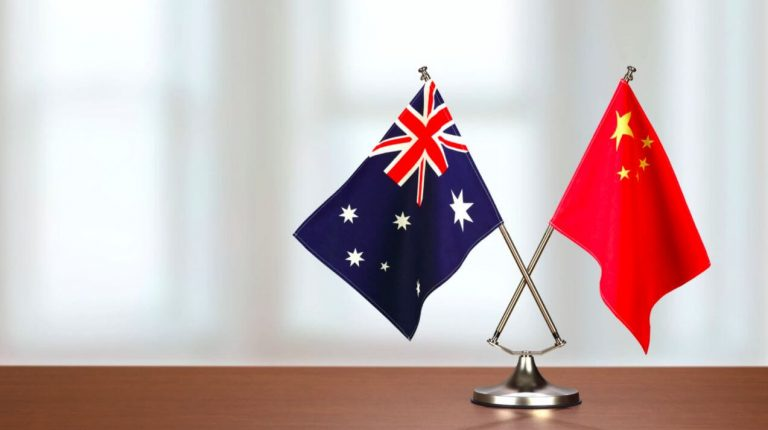 Beyond the blame game: Canberra and Beijing