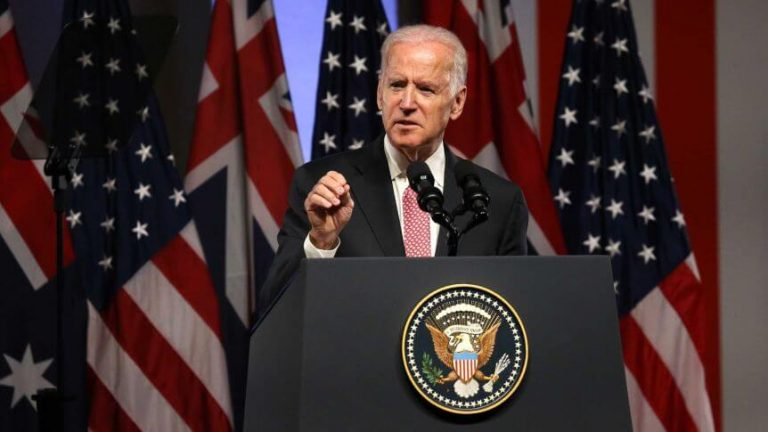 Setting trade policies in Asia in the Biden Administration
