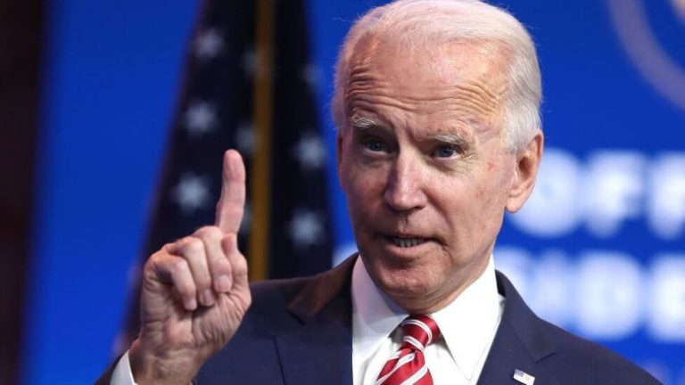 """Biden's approach in the Indo-Pacific """"throws out pretty much everything of Donald Trump's"""""""