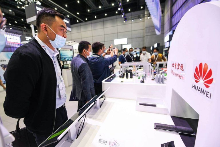 China is facing an innovation imperative