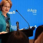 "Australian senior diplomat says SE Asia ""most acutely engages Australia's national interests"" compared to rest of the world"