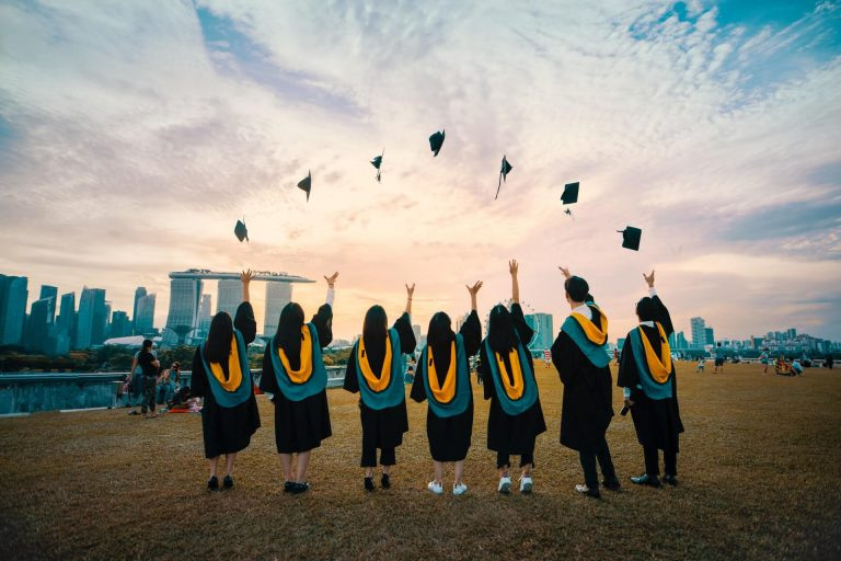 Australia looking beyond China and India for future international students