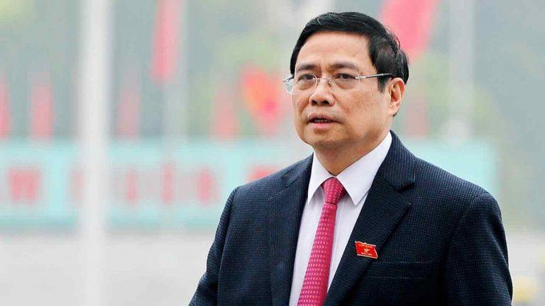 The economic agenda taking shape under Vietnam's new leader