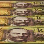 Aussie investment in China halves