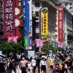 COVID restrictions hurting Chinese retail, building on existing imbalances in the economy