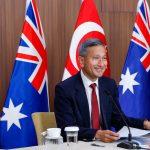 Singapore-Australia's new Green Economy Agreement